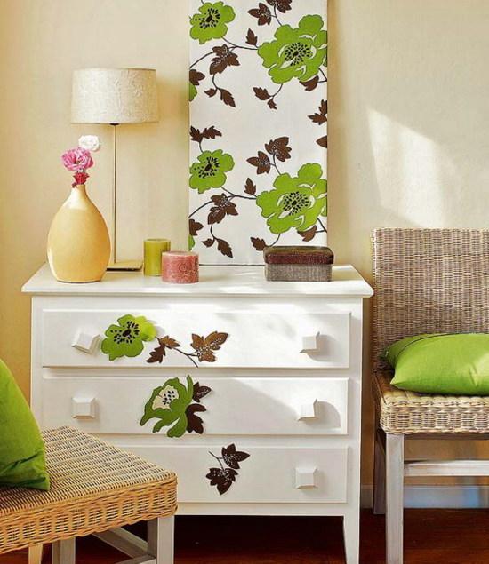 wallpaper interior decorating