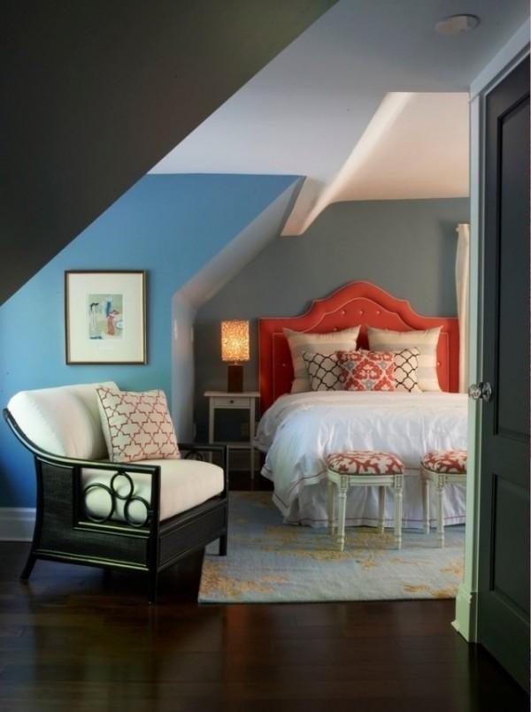 attic bedroom furniture