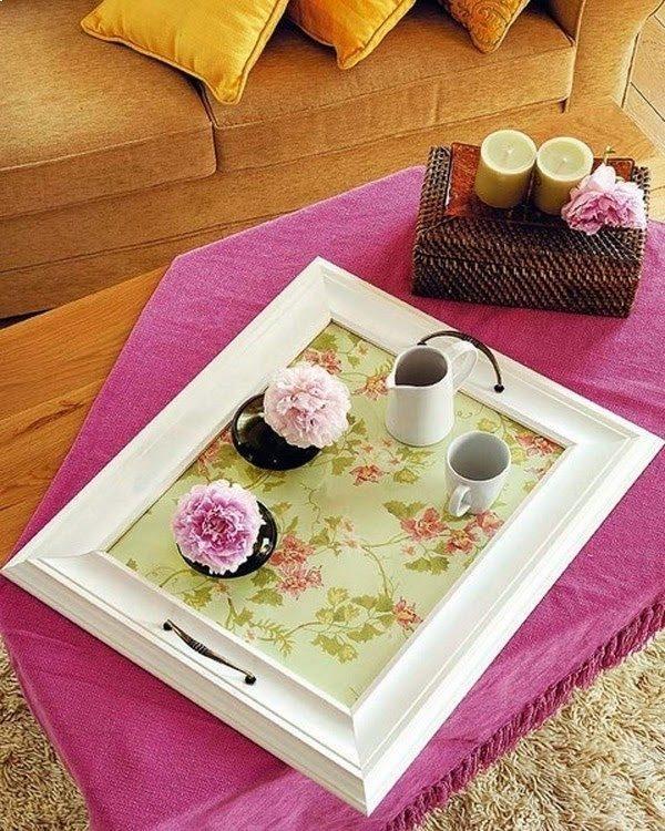 wallpaper trays