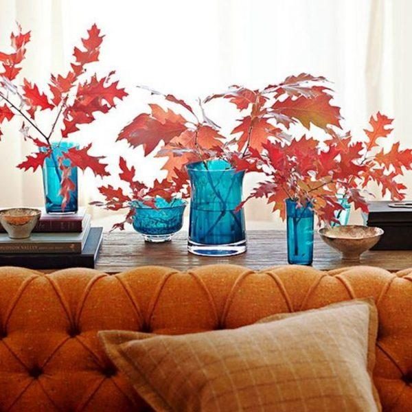 Fall decorating: 15 easy ways to add autumn decor to your home - Little Piece Of Me
