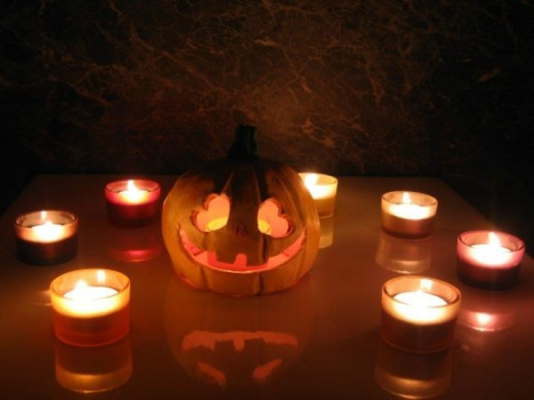 cool pumpkin carvings