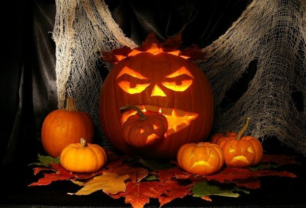 pumpkin carving designs