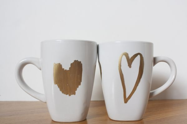 paint for mugs