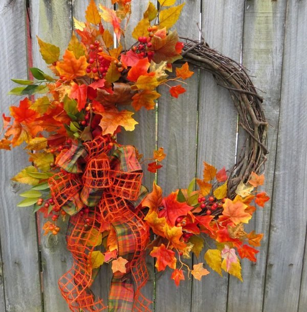 door wreath ideas