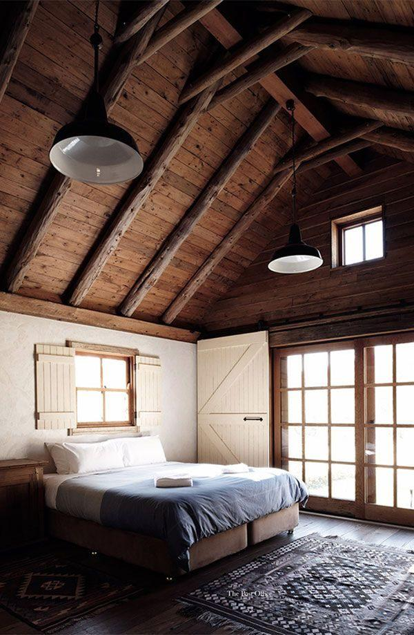 attic rooms ideas