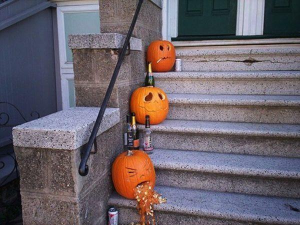 halloween pumpkins ideas