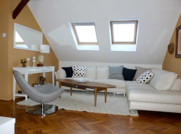 attic rooms design