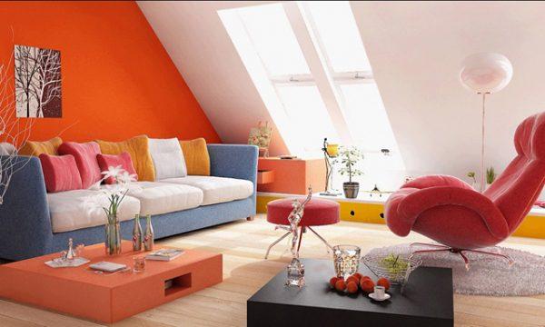 attic room designs