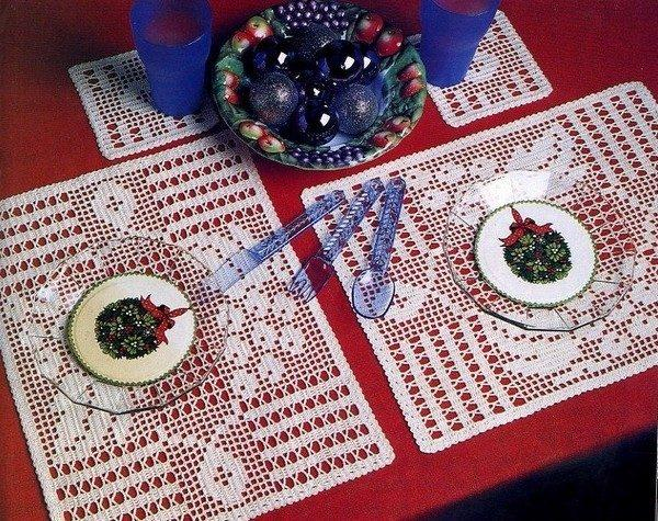 creative tops placemats