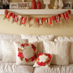 Thanksgiving home decorations ideas