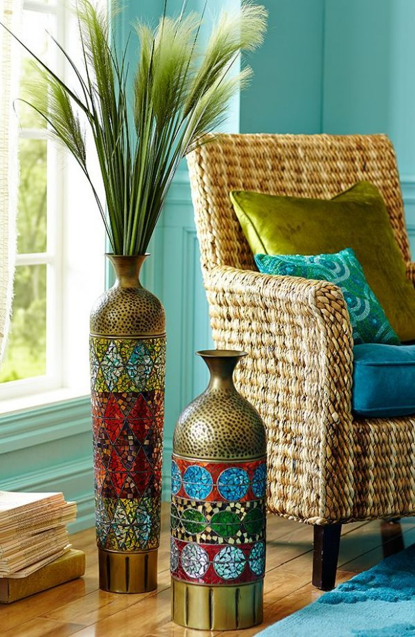 floor vases decor