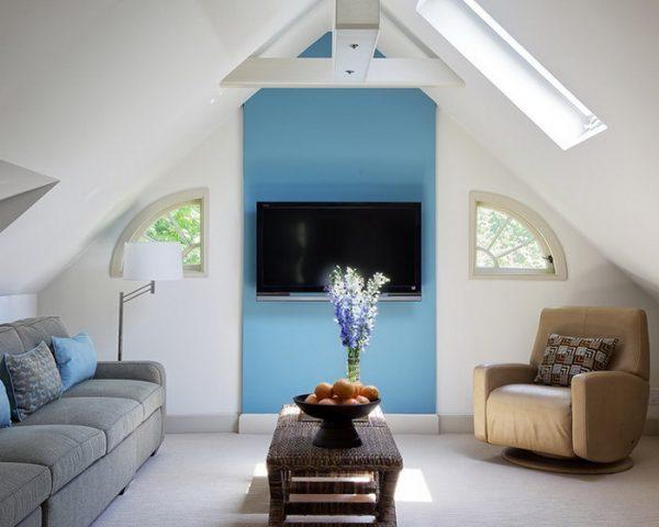 attic designs