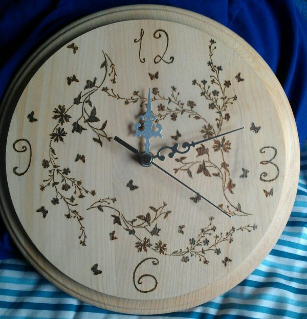 Creative Wood Burning Pyrography Home Decor Littlepieceofme