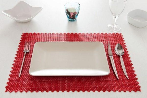 beautiful placemats