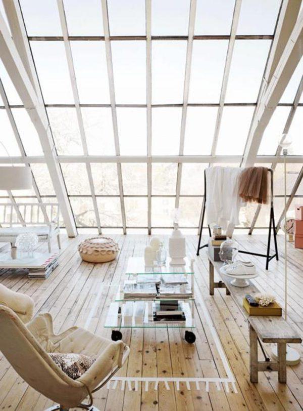 diy attic conversion