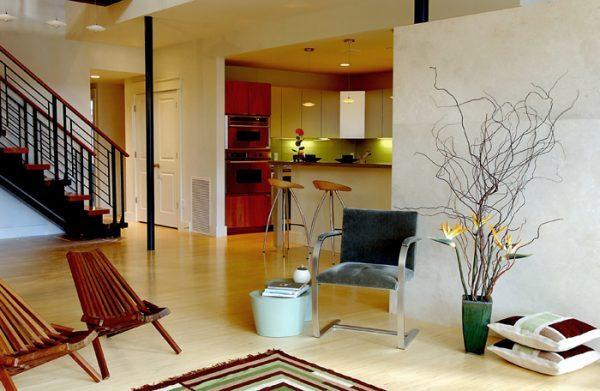 floor vase decor ideas