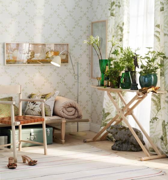 rustic room decor