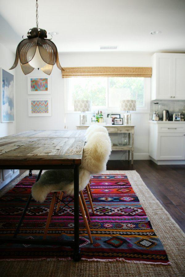vintage turkish kilim rugs