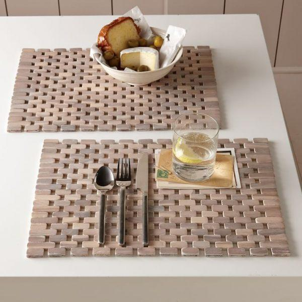 placemats for tables