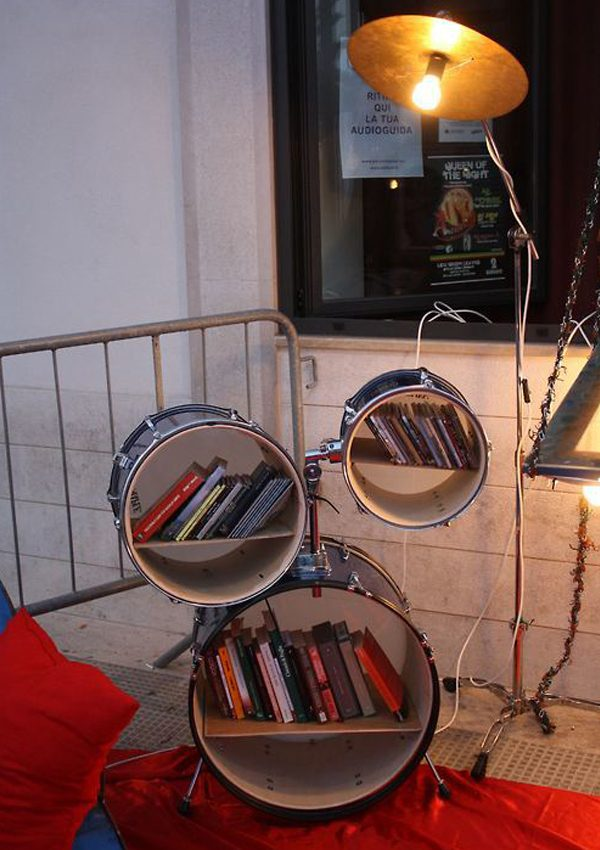 music themed decorating ideas