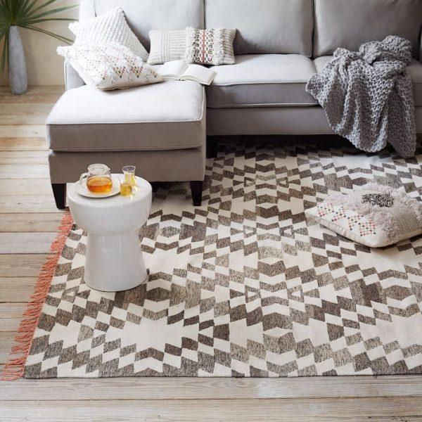 wool kilim rugs