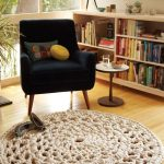 24 Knitted home decor ideas