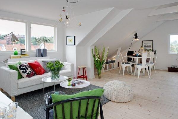 attic room addition
