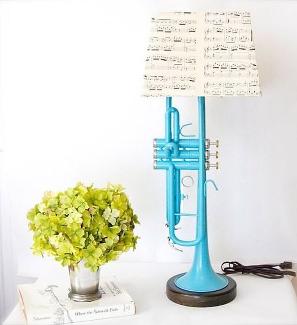 music room decorations1
