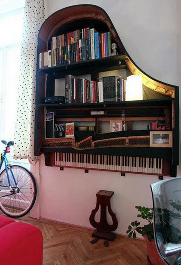 Music Room Furniture1