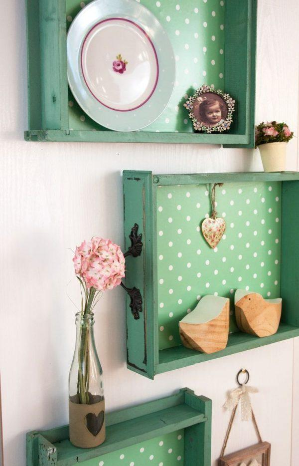 17 Diy repurposing old drawers ideas