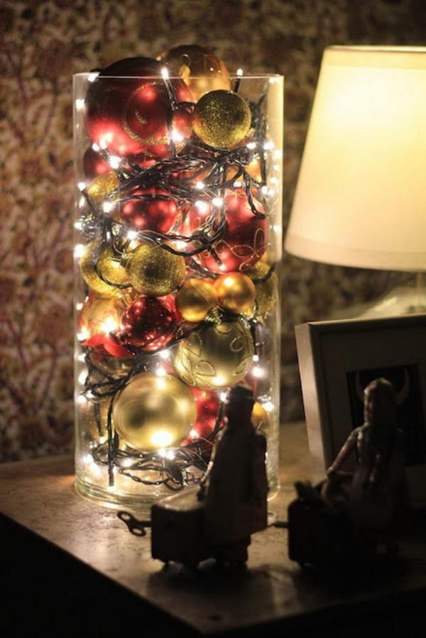 christmas lights decorating ideas