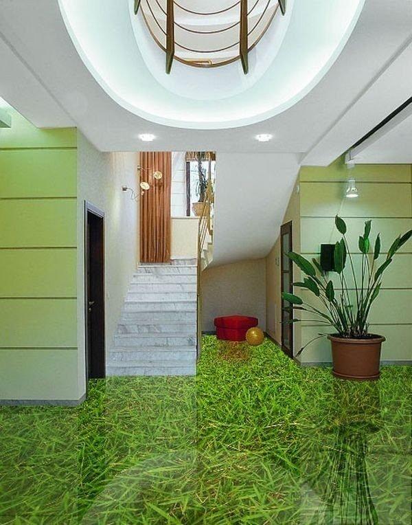 3d floor epoxy
