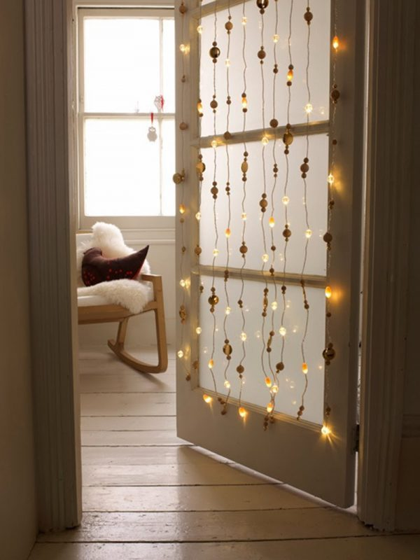 Affordable home decor christmas lights and decorations for Affordable home accents