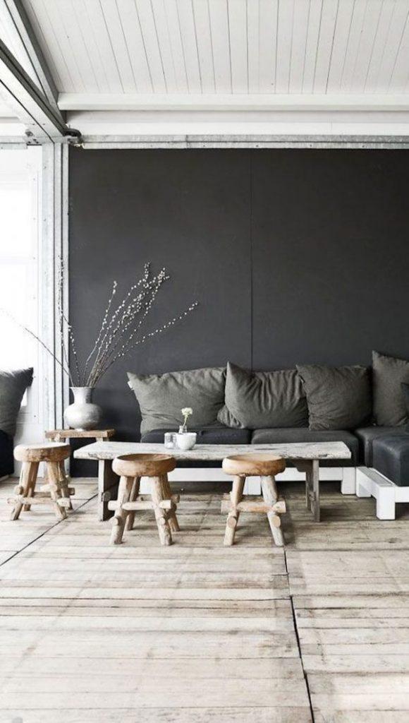 winter home design
