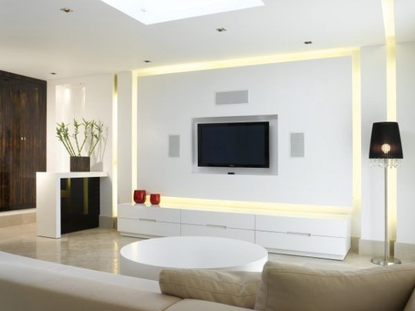 led lighting at home