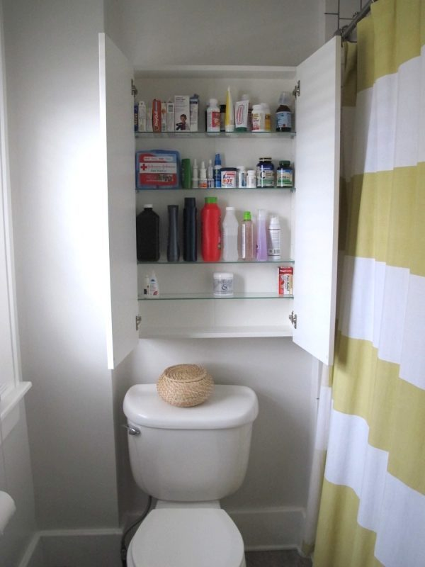 bathroom storage furniture