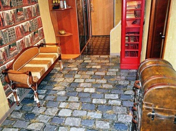 epoxy 3d flooring