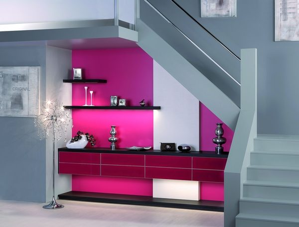 22 neon colors room decor ideas little piece of me for Neon bedroom decor