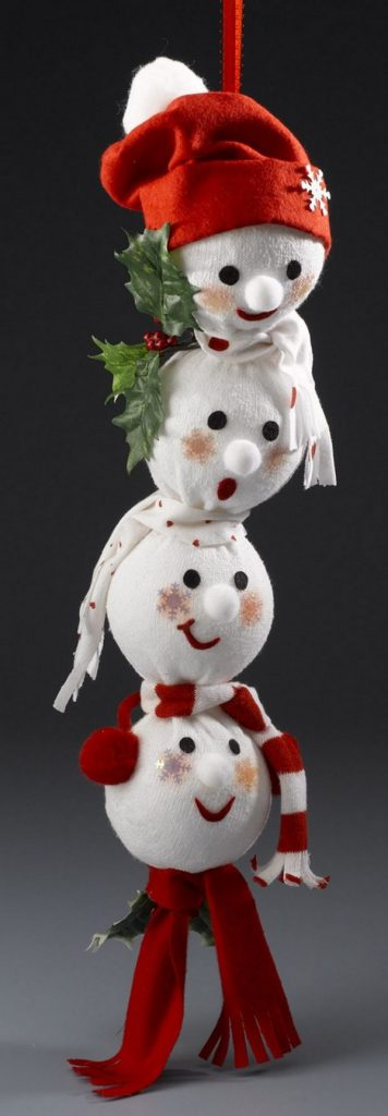 snowman christmas gifts