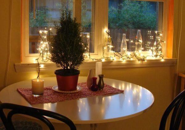 christmas light decorations