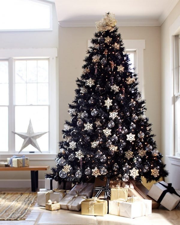 christmas trees decorating ideas