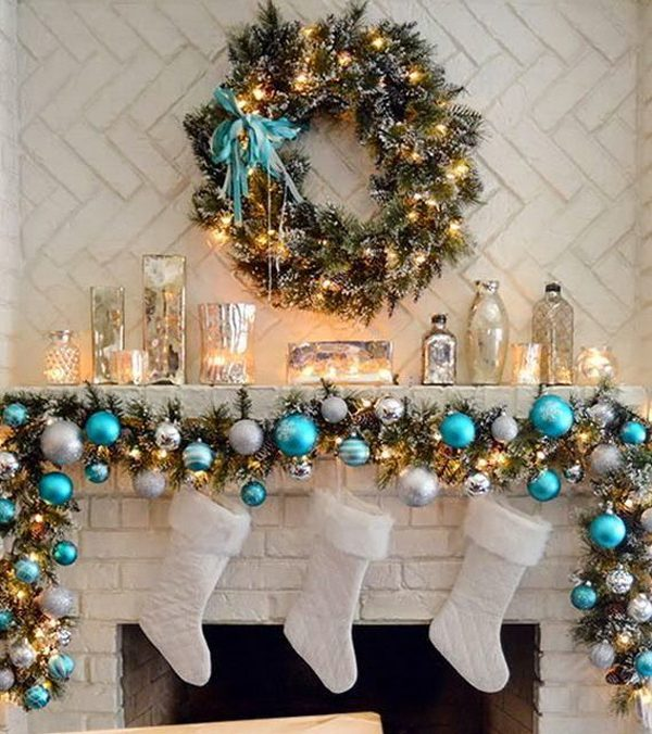 Decoration for cristmas