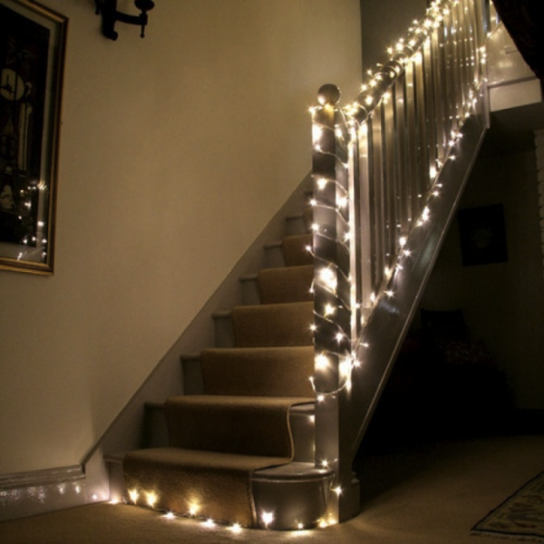 christmas lighting ideas