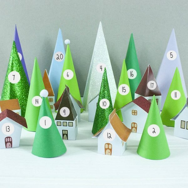 cool advent calendars for kids