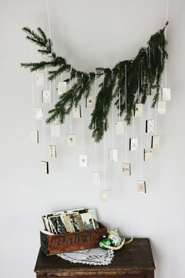advent christmas calendar