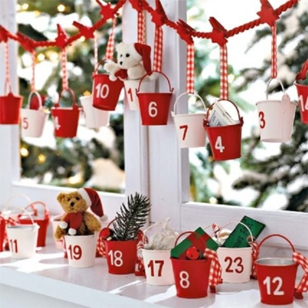 alternative advent calendar