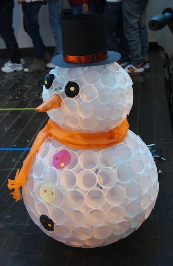 snowman projects
