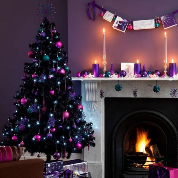 christmas trees decorations ideas