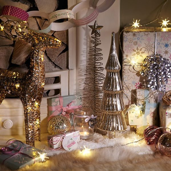 23 Beautiful Christmas Decor Ideas