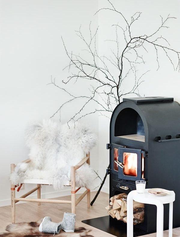 winter home accessories